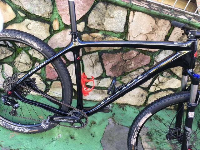 Bicicleta Niner Rdo - Foto 4