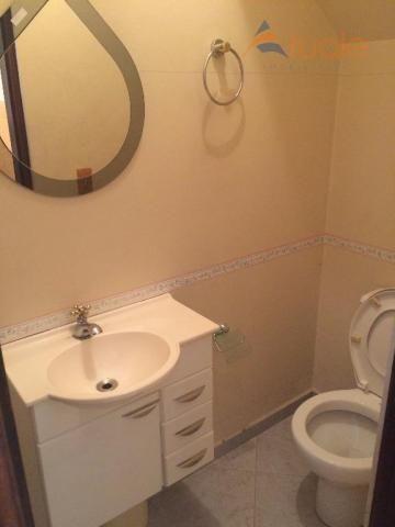 Casa com 2 dormitórios para alugar, 55 m² por R$ 1.000,00/mês - Parque Villa Flores - Suma - Foto 4