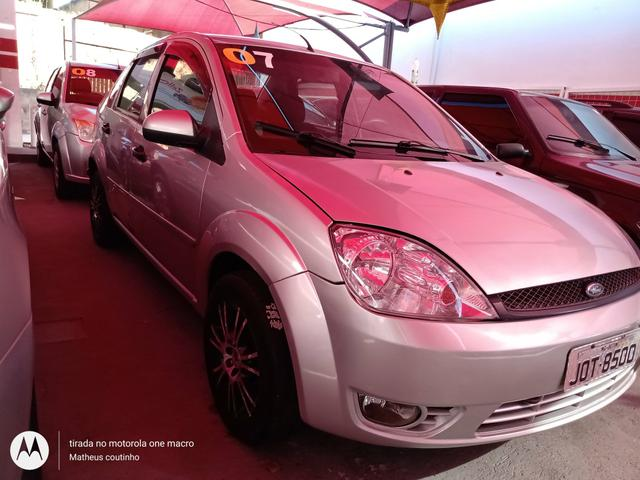 Ford fiesta sedan 2007 - Foto 2