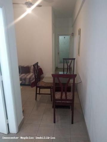 Apartamento para Venda em Rio de Janeiro, Copacabana, 1 dormitório, 1 banheiro - Foto 4