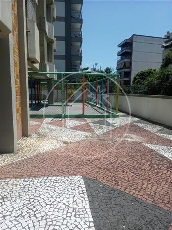 Apartamento à venda com 2 dormitórios em Tijuca, Rio de janeiro cod:879153 - Foto 11
