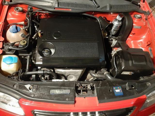 Audi a3 1.6 2003 manual 8 válvula - Foto 4