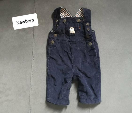 Venda lote roupas de bebê para inverno