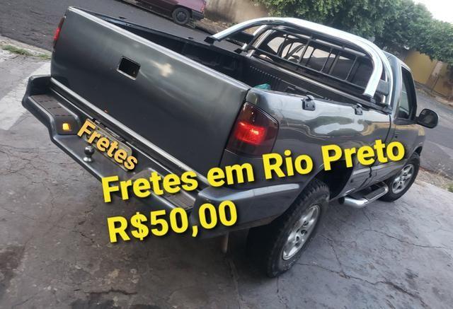 Fretes R$50,00 - Foto 6