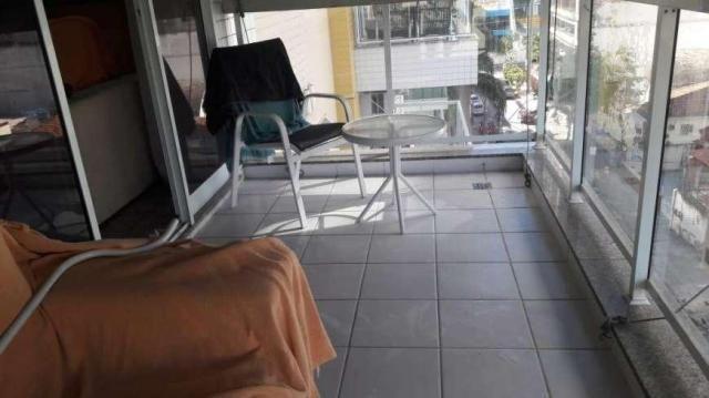 Apartamento para Venda em Niterói, Icaraí, 3 dormitórios, 1 suíte, 1 banheiro, 1 vaga