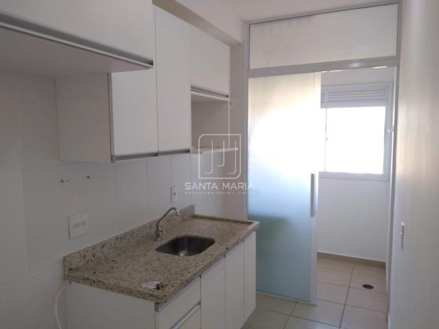 Apartamento para alugar com 2 dormitórios em Republica, Ribeirao preto cod:63808 - Foto 4