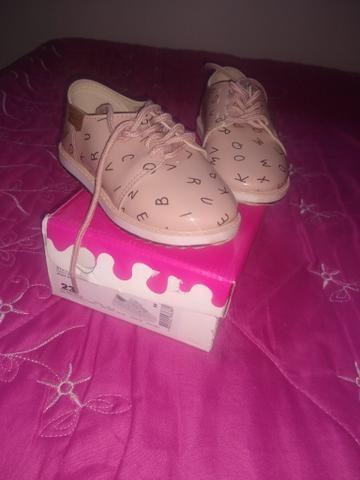 Roupas e sapatos menina - Foto 5