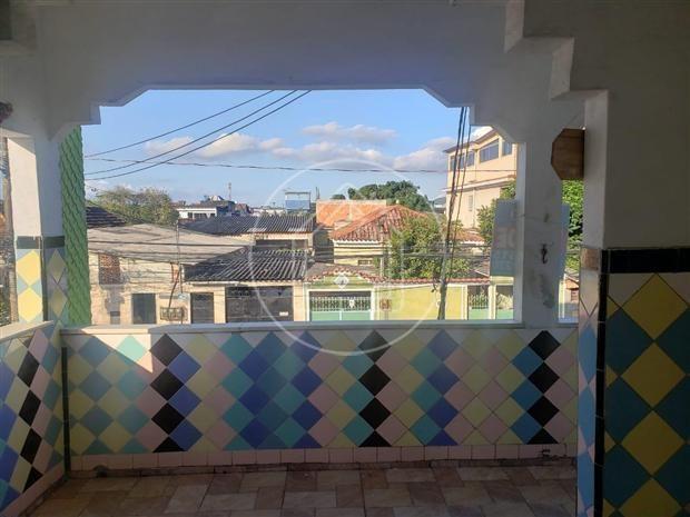 Casa à venda com 5 dormitórios em Bangu, Rio de janeiro cod:879202 - Foto 3