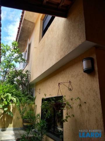 Casa para alugar com 3 dormitórios em Brooklin, São paulo cod:598527 - Foto 15