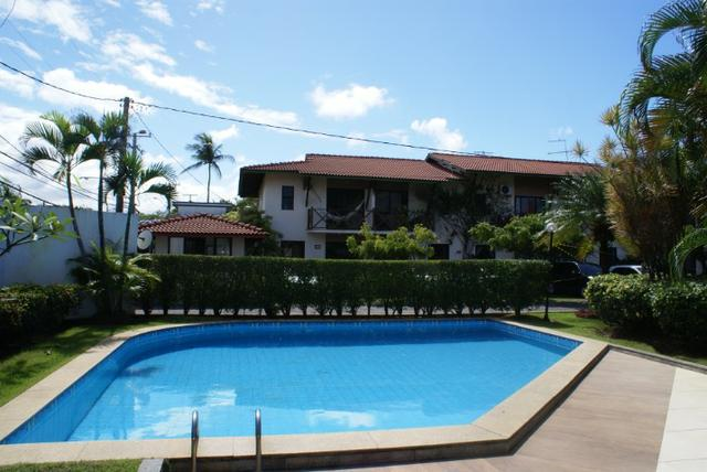 Casa 4/4 | Condomínio Fechado | 200m da Praia | Excelente localização | Itapuã - Foto 5