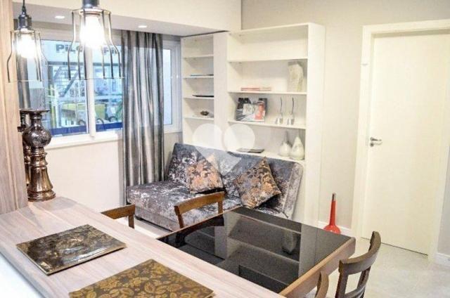 Apartamento à venda com 1 dormitórios em Azenha, Porto alegre cod:28-IM415015 - Foto 11