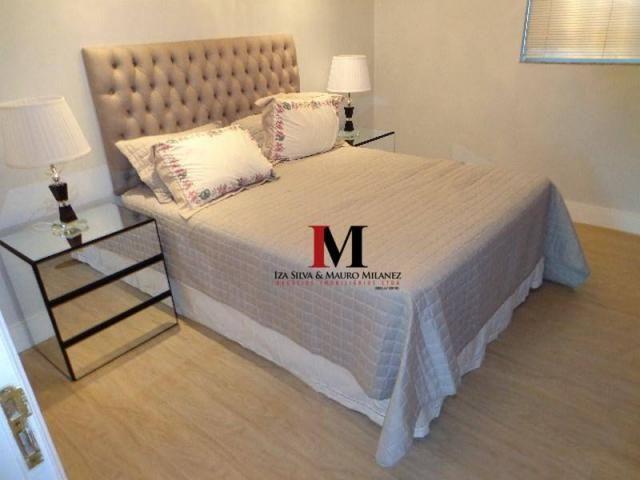 Alugamos apartamento mobiliado com 3 quartos proximo ao MP - Foto 15