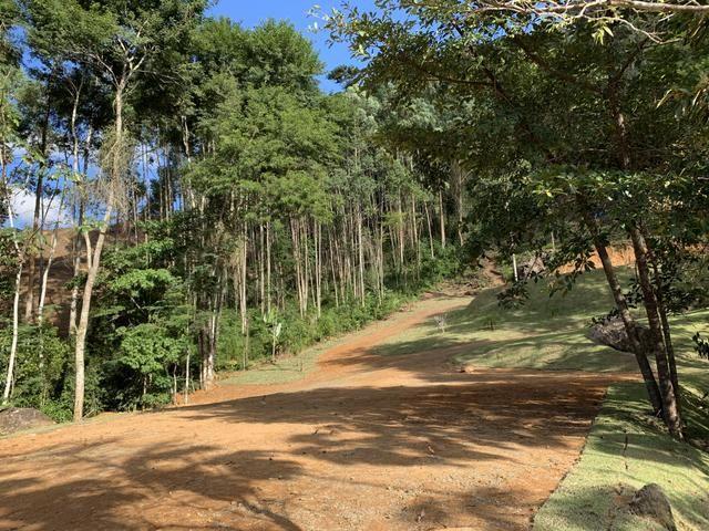 Sítio Recanto das águas em Santa Teresa, Lindo - Foto 9