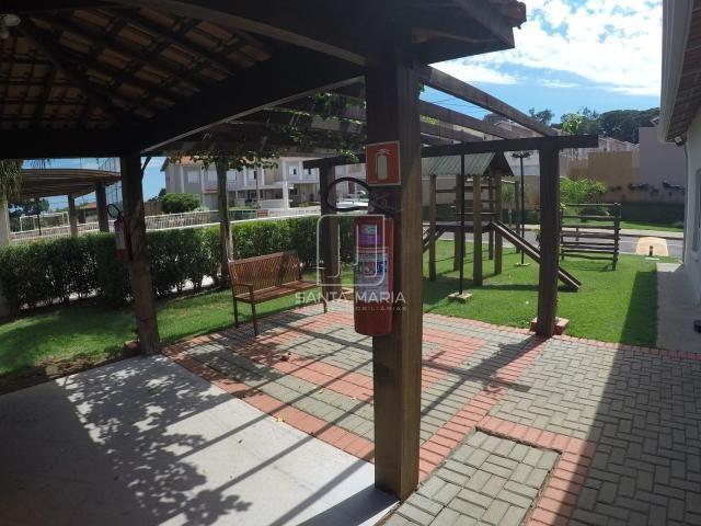 Casa de condomínio à venda com 3 dormitórios em Vl do golf, Ribeirao preto cod:57941 - Foto 18