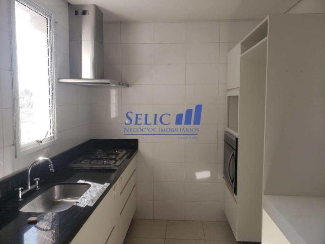 Apartamento para alugar com 2 dormitórios em Jardim trevo, Jundiaí cod:166 - Foto 4