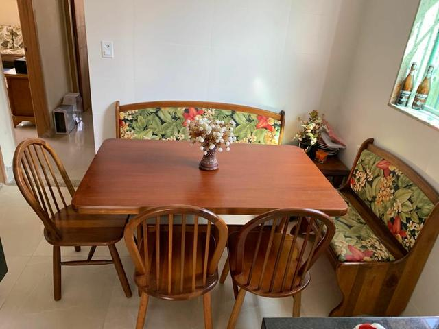 Conjunto mesa - Foto 3