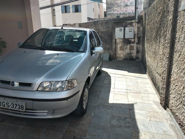 Siena Ex 1.3 8v 2004