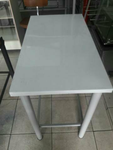 Mesa de Inox Vários Modelos (Preço nas Imagens) - Foto 3