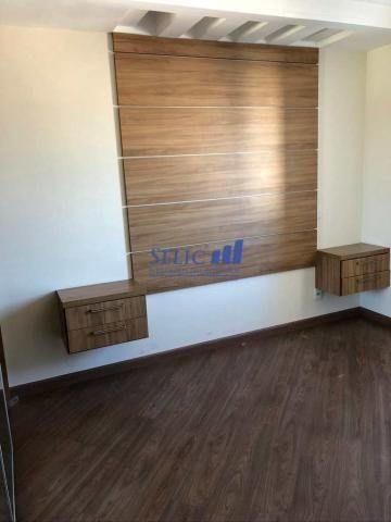 Apartamento para alugar com 3 dormitórios em Jardim bonfiglioli, Jundiaí cod:168 - Foto 17
