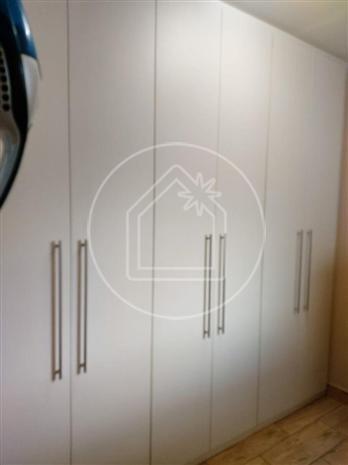 Apartamento à venda com 2 dormitórios em Tijuca, Rio de janeiro cod:879151 - Foto 14
