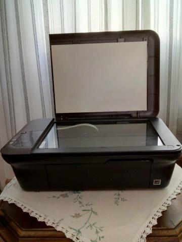 Impressora multifuncional e copiadora, hp - Foto 3
