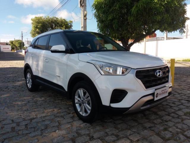 Hyundai Creta Attitude Plus 1.6 16v Flex Aut. - Foto 12