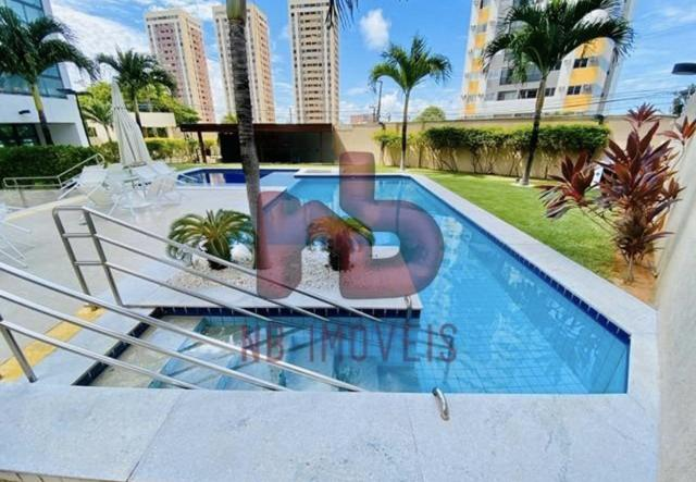 Apartamento em Petrópolis vista mar - Foto 6