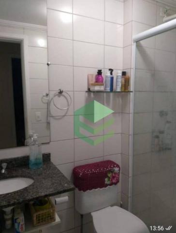 Apartamento com 2 dormitórios à venda, 46 m² por R$ 285.000,00 - Ferrazópolis - São Bernar - Foto 7
