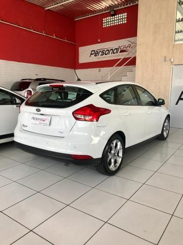 Focus Hatch 2.0 SE Plus 2018 Branco Garantia de Fábrica - Foto 2