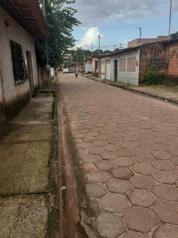 Vende se uma casa, no barrio Santa clara - Foto 6