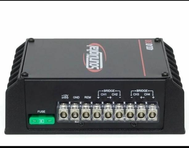 Módulo amplificado - Foto 3