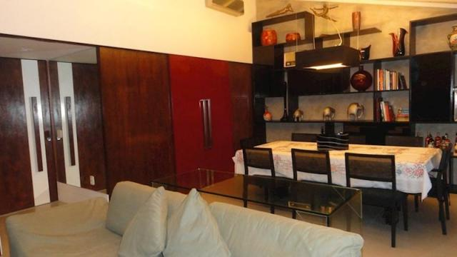 Cobertura Horizontal para Venda em Niterói, Icaraí, 4 dormitórios, 2 suítes, 2 banheiros,  - Foto 8