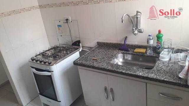 Apartamento com 3 dormitórios à venda, 79 m² - Vila Rosália - Guarulhos/SP - Foto 7