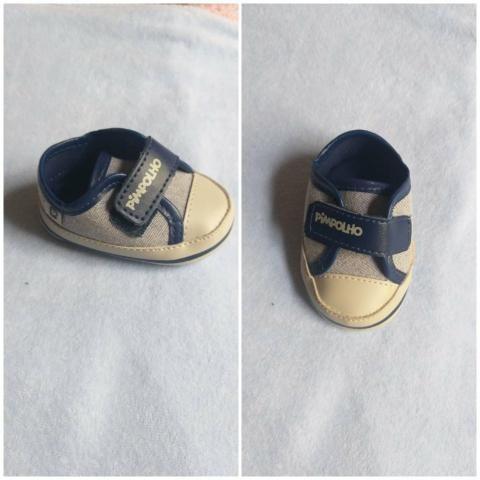 Roupinhas de bebê - Foto 5