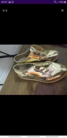 Lotes de sapatos - Foto 3