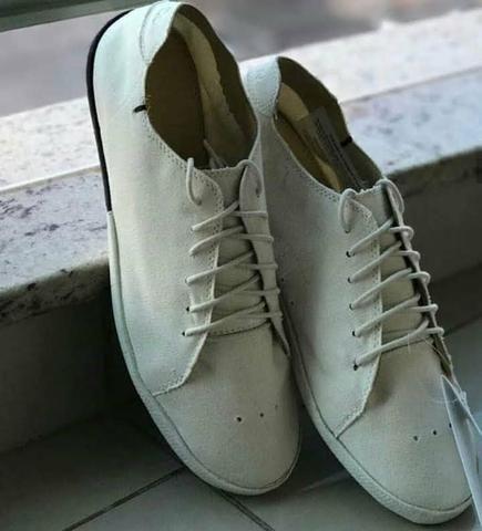 OSKLEN jeans (preto e branco)