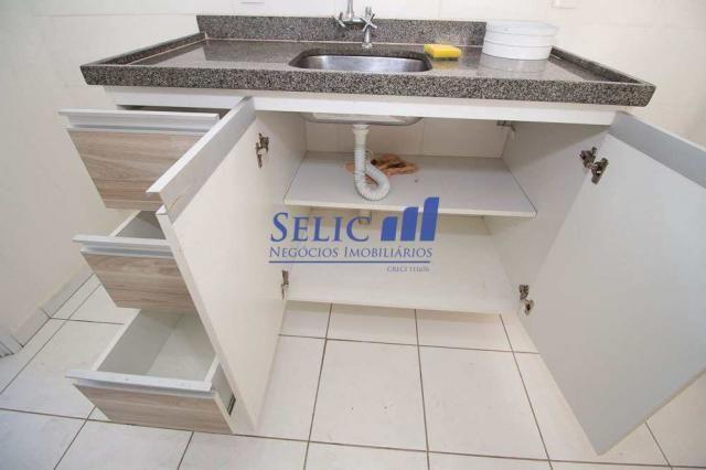 Apartamento para alugar com 2 dormitórios em Vila nambi, Jundiaí cod:171 - Foto 8