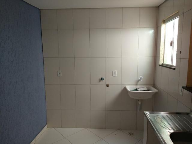 Apto novo 1 qto, sem taxa de Condomínio - Guará 2 - Foto 10