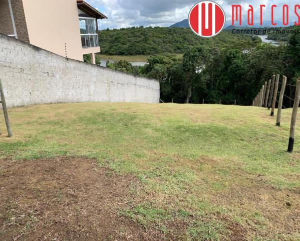 Lote de 360 m² em Meaipe com fundo para a lagoa e cercado. - Foto 4