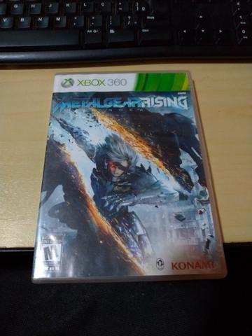 Metal Gear Xbox 360