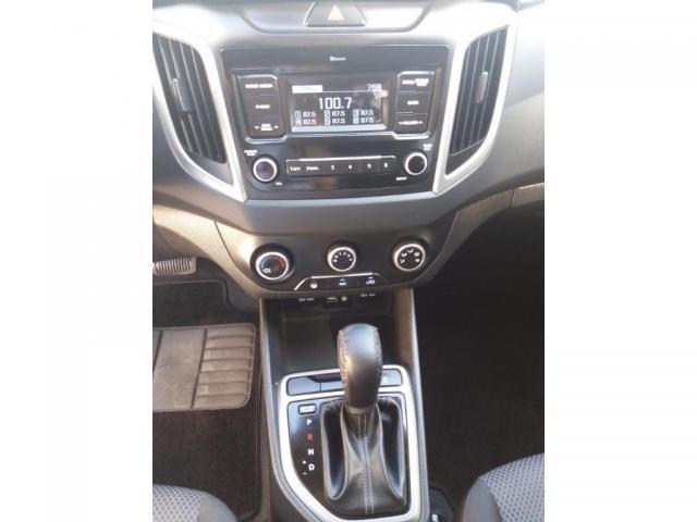 Hyundai Creta Attitude Plus 1.6 16v Flex Aut. - Foto 4