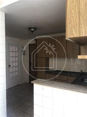 Apartamento à venda com 1 dormitórios em Tijuca, Rio de janeiro cod:873271 - Foto 14