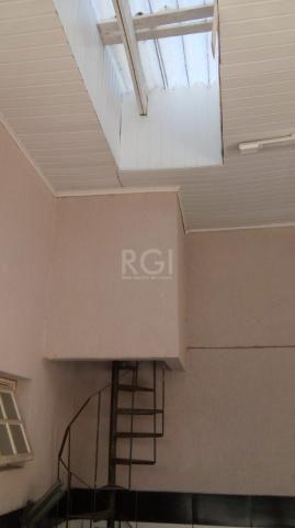 Casa à venda com 1 dormitórios em Ipanema, Porto alegre cod:LU430940 - Foto 18
