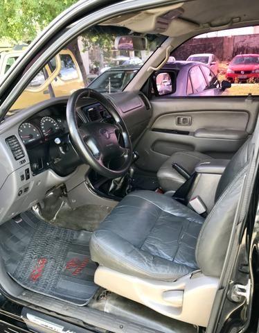 Toyota Hilux SW4 3.0T 4x4, Ano: 2001, Diesel, Completíssima TOP!!! (Muito Nova!!!) - Foto 8
