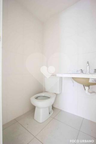 Apartamento à venda com 3 dormitórios em Partenon, Porto alegre cod:28-IM418451 - Foto 16