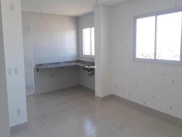 Apartamento à venda com 3 dormitórios em Vila rosa, Goiânia cod:3129 - Foto 4