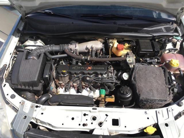 GM Chevrolet Vectra Elegance 2.0 8v Flexpower 2006 manual GNV - Foto 13