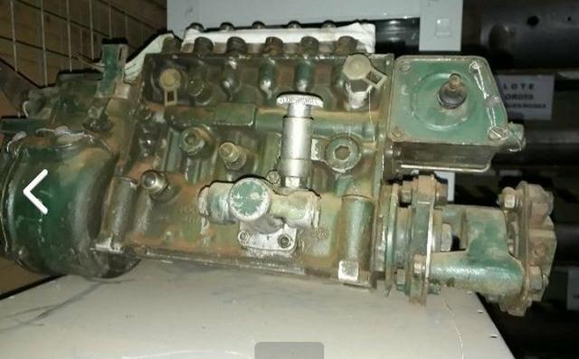 Bomba ijetora motor 113