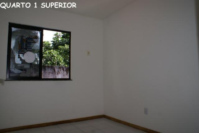 Casa 4/4 | Condomínio Fechado | 200m da Praia | Excelente localização | Itapuã - Foto 13