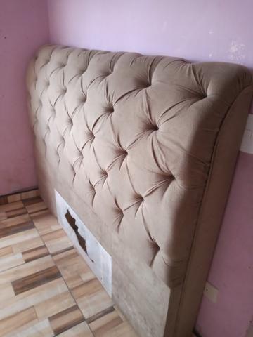 Cabeceira para cama Queen - Foto 2